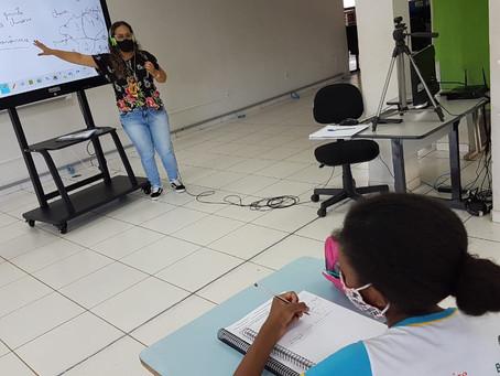Programa de Educação Básica
