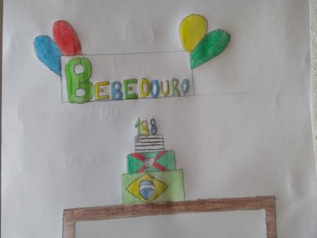 Atividades Aniversário de Bebedouro