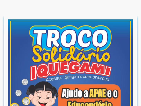 Troco Solidário