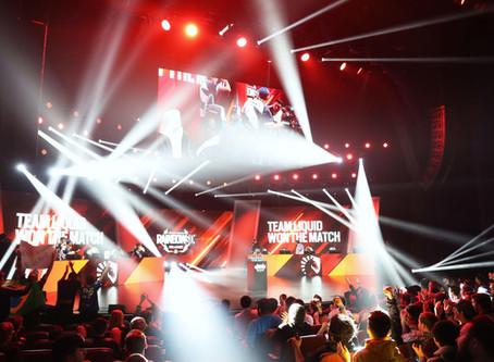 NJ to become destination for esports companies
