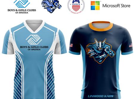 NJ youth esports recreational league announced