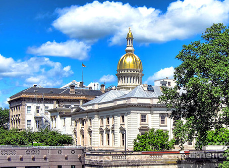New Jersey EDA to lead state-wide esports initiatives