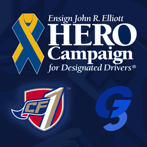 CF1 Welcomes HERO Pledge Campaign for Designated Drivers