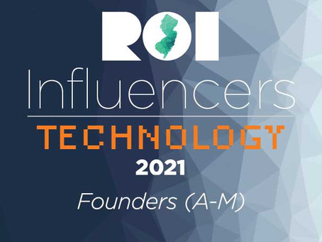 G3 Esports named as a top NJ Tech Influencer for 2021
