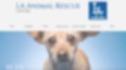 LA Animal Rescue LAAnimalRescue.org LAAR.ORG