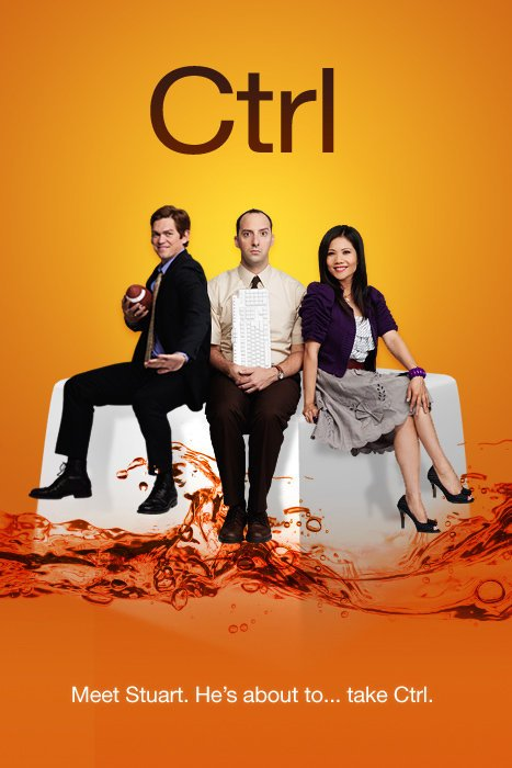 CTRL - NBC web series