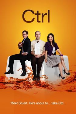 CTRL - NBC web series