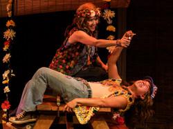 Vietgone - Emy as 'Flower Girl'