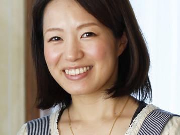 Pauline Chan・ポーリン先生