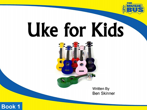 Uke For Kids