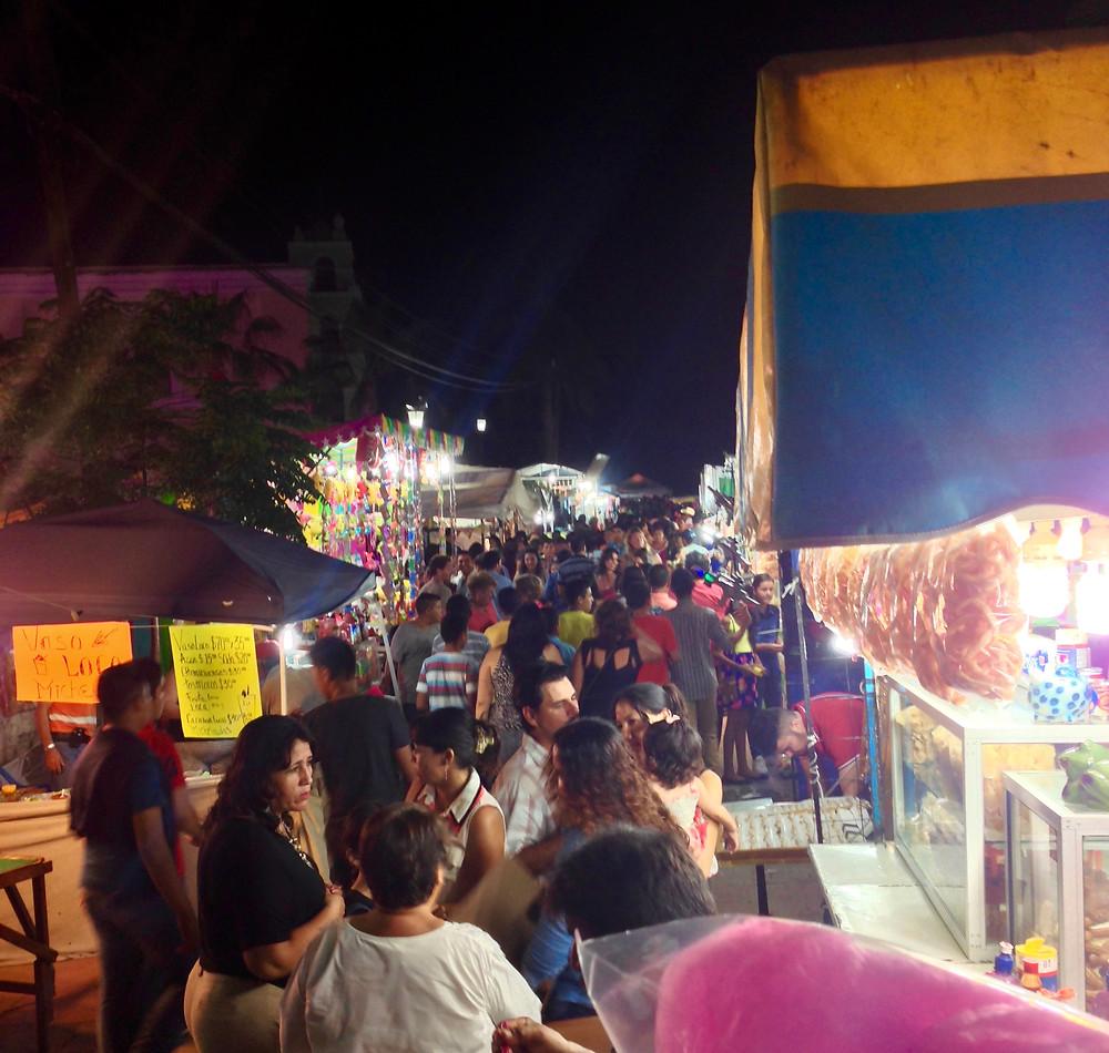 Fiesta de la Raca en Todos Santos