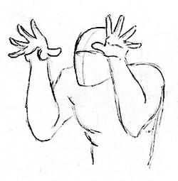 3 Minute Gestures