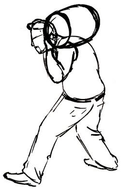 4 Minute Gestures
