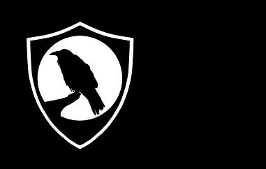 Dark Raven Press logo
