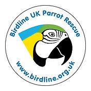 Birdline Parrot Rescue