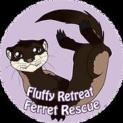 Fluffy Retreat Ferret Rescue