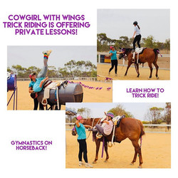 🎆Lesson Alert! 🎆_Cowgirls With Wings T