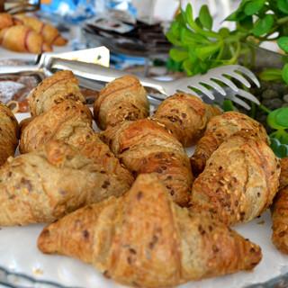croissant fresche