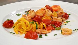 spaghetti fish hotel darsena riccione