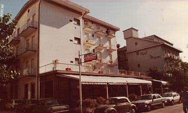 hotel darsena 1967