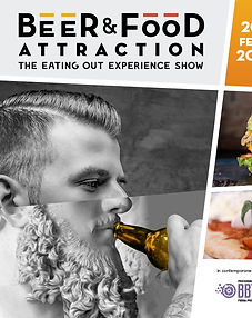 Beer and Food attraction
