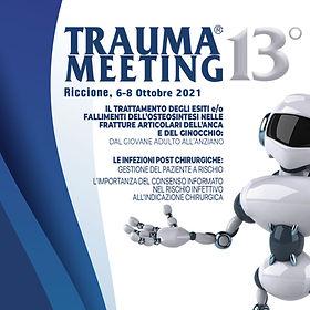 Offerta trauma meeting