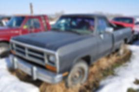 1st Generation Dodge Diesel Cummins Parts