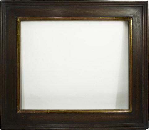 20x24 Flat Panel Wood Tone 22k