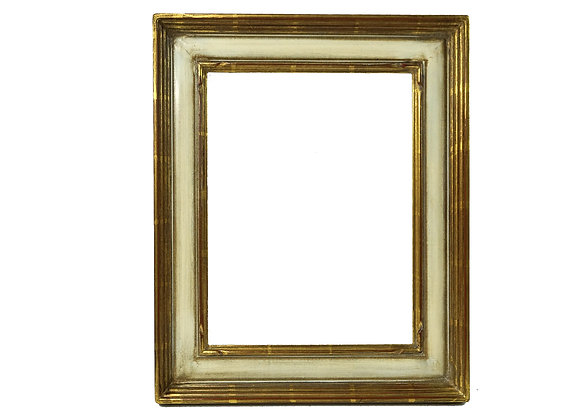 11x14 Pisa 22k In/Out Antique White