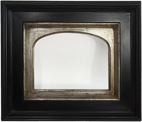 8x10 Horizontal Arch Florentine 12k Light Antique