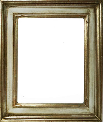 11x14 Pisa 14k In/Out Antique White
