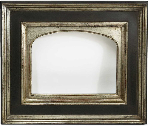 9x12 Horizontal Arch Florentine 12k Heavy Antique