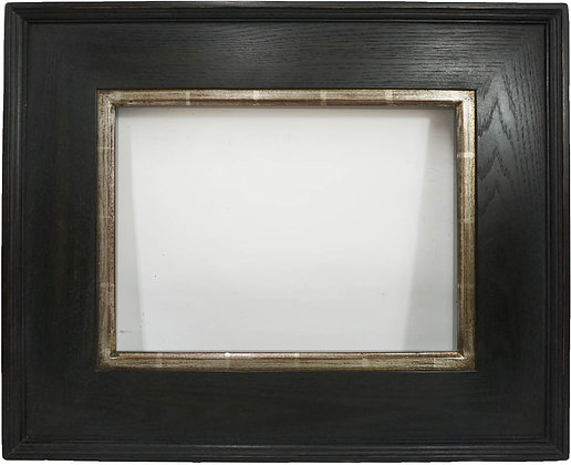 12x16 Oak Lipking Ebony 14k