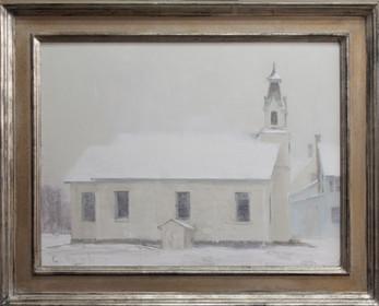 Whiter Than Snow by Tim Cunningham