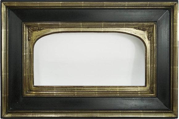 8x16 Horizontal Arch Cassetta w/ Compo 16k