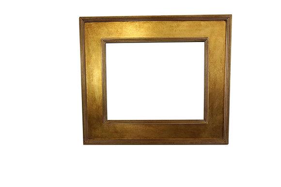 16 x 20 Whistler Gold Metal Leaf