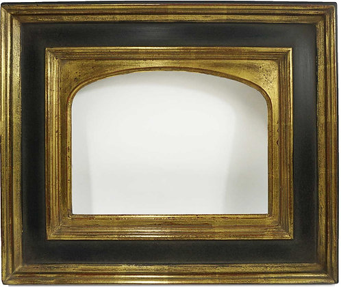 9x12 Horizontal Arch Florentine 22k