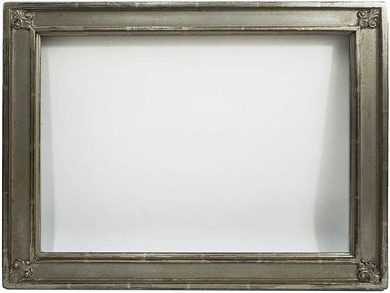 12x16 Louisa Ornate Fluer-di-lis 12k