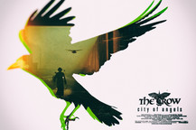 Crow City of Angels 2