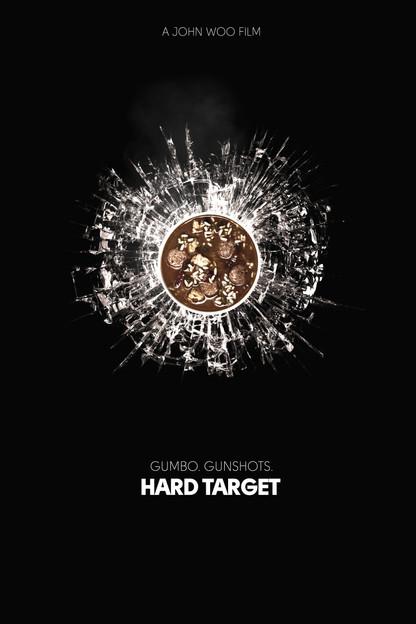 Jean-Claude Van Damme: Hard Target