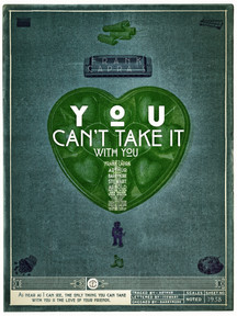 Frank Capra: You Can't Take It With You