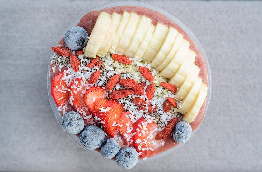 Pitiya bowl