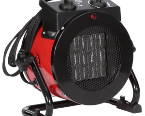 Airmaster Expands Product Offerings with New Line of Heaters