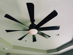 Home Ceiling Features