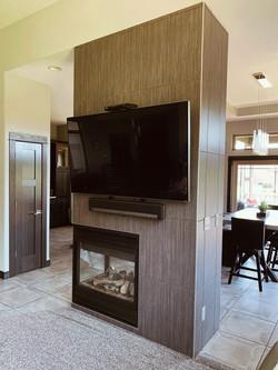 Main Living Room Fireplace