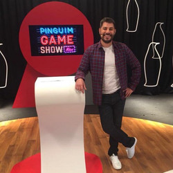 PINGUIM GAME SHOW (Branded Content)