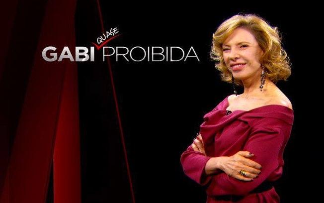 FABI QUASE PROIBIDA | SBT