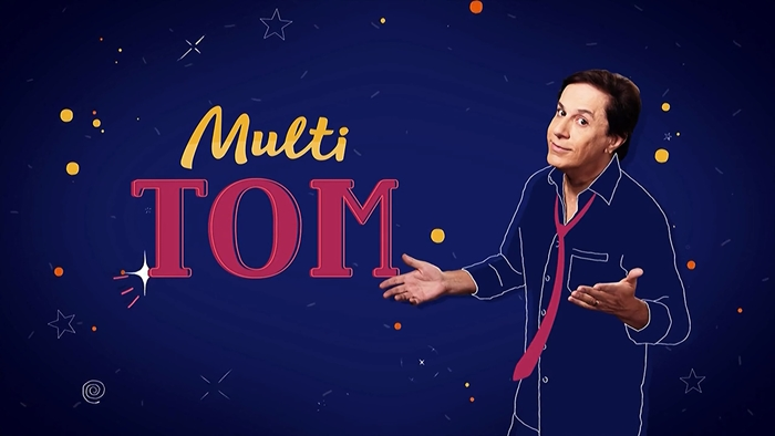 MULTI TOM | MULTISHOW