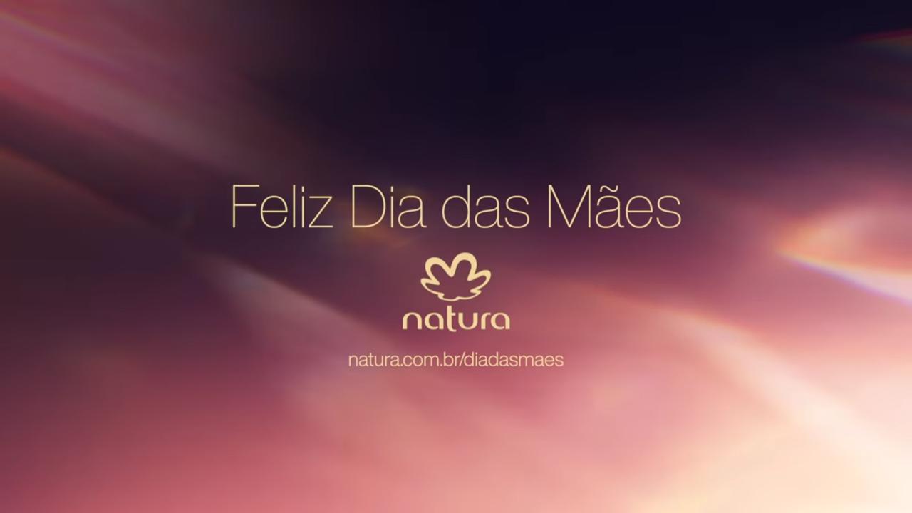 Publicidade Natura | Dia das Mães