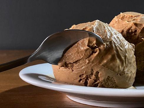 bendita paleta helado de espresso